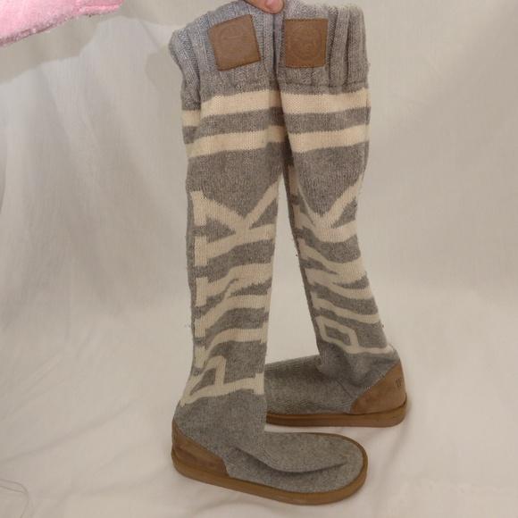 0a93f86104 PINK Victoria s Secret Shoes